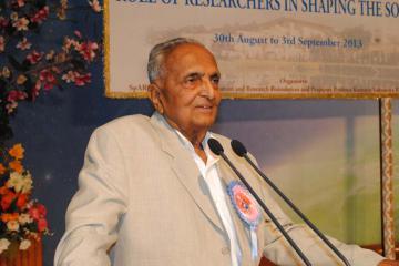 Rajyogi BK Ramesh N Shah