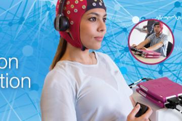 EEG/ERP Solution