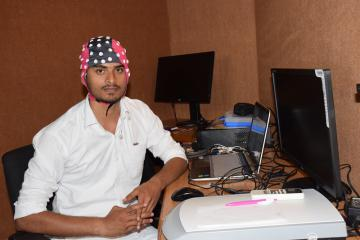 SpARC RajYoga Research